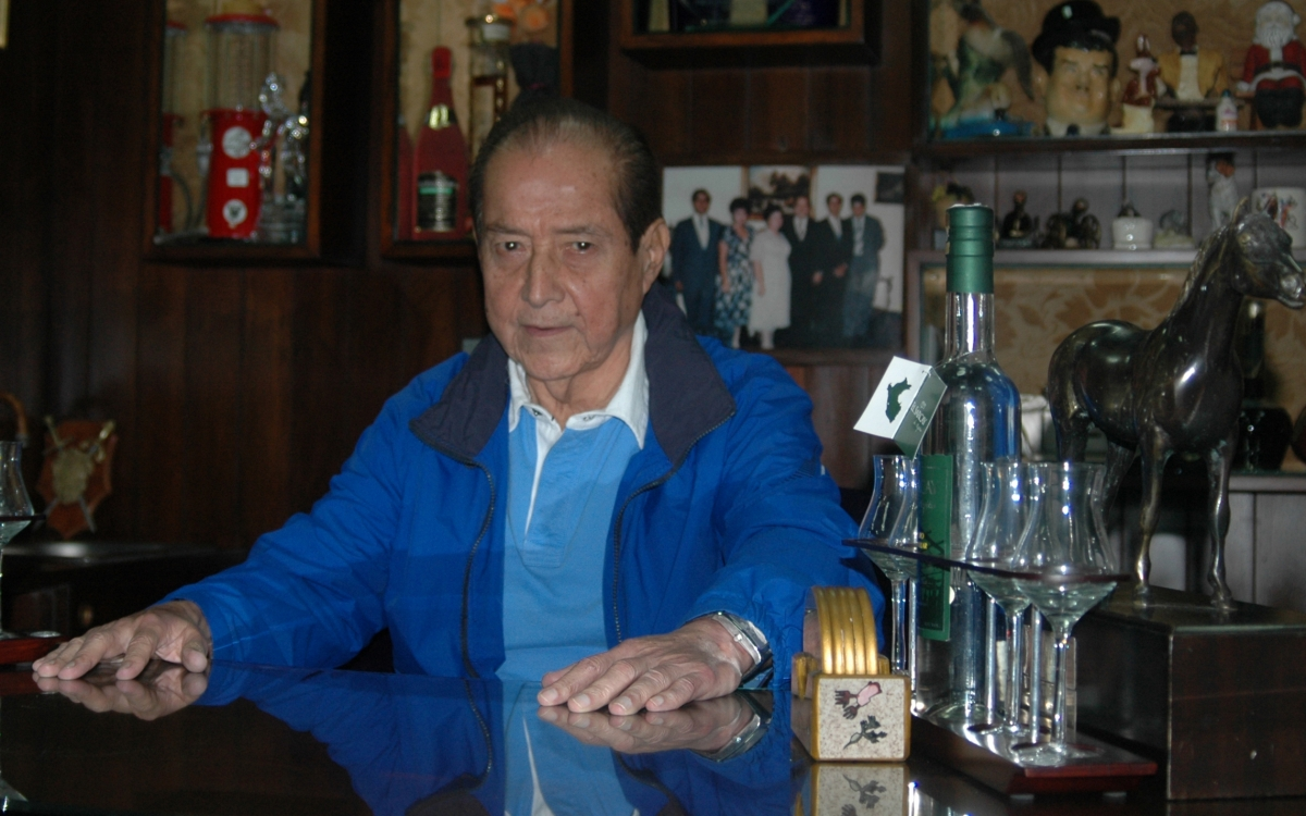 LA MUERTE TAMBIÉN ES BUEN NEGOCIO: Entrevista a Agustín Merino, fundador de la agencia funeraria Merino