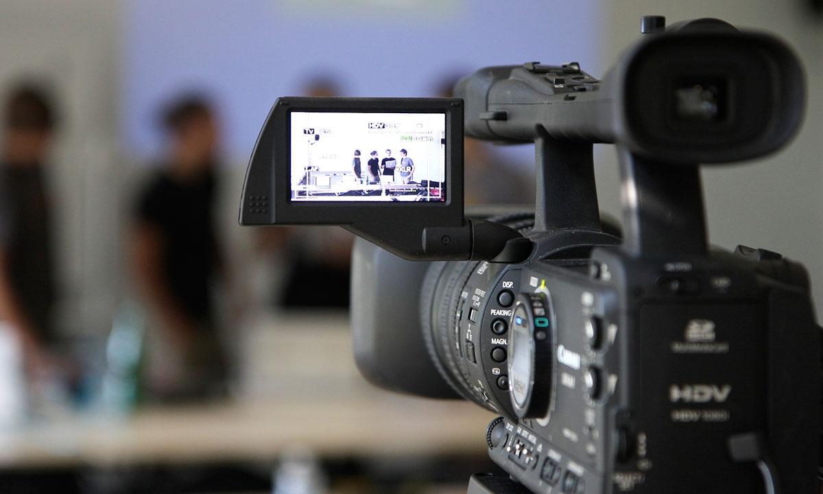 VideoPYME, una nueva forma de promocionar tu negocio.