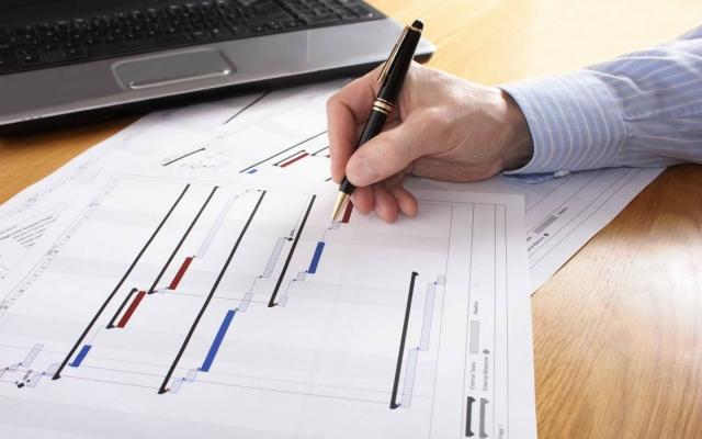 Herramienta para gestionar tus tareas y proyectos