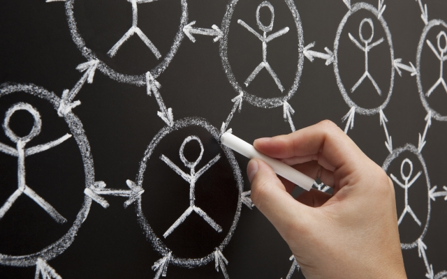 Pymes y redes sociales: fácil decisión