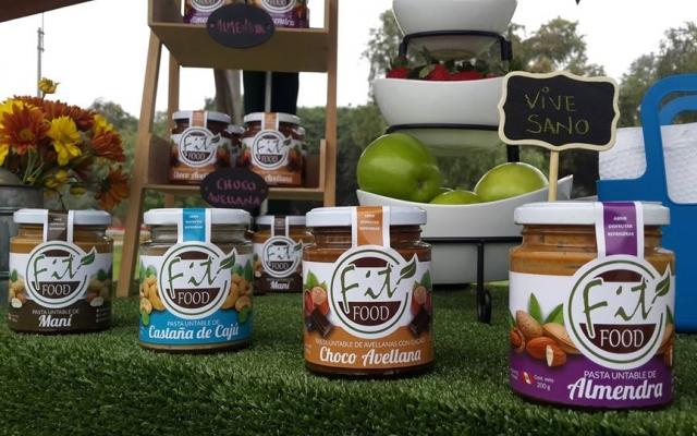 Fit Food: energía natural