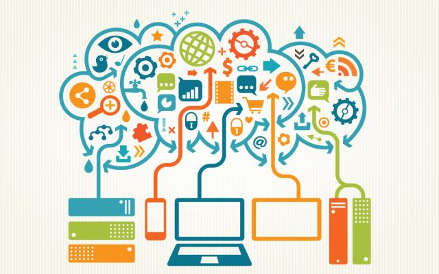 Cloud Computing para empresas: ahorro de costos y mayor eficiencia