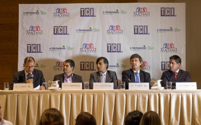 """TCI PRESENTA SOLUCIONES """"e-f@cturación: Suite Integración y Suite Online"""" PARA TODOS LOS NEGOCIOS"""