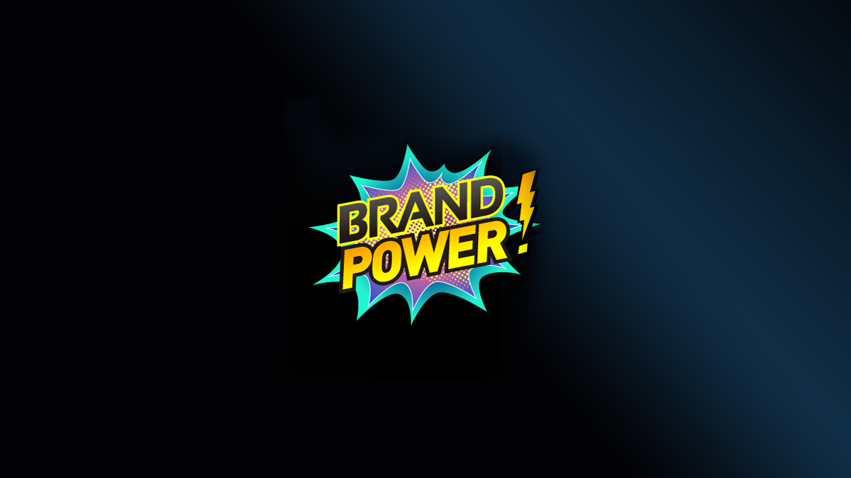 Brand Power: El poder para emprender tu Marca
