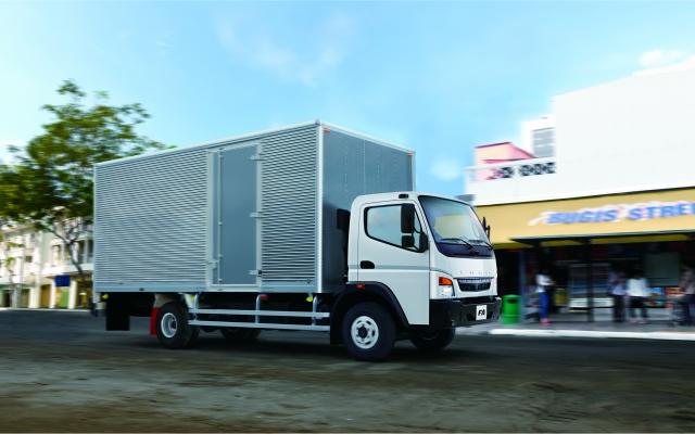Transporte de carga, un negocio rentable sobre ruedas