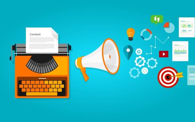 Cada vez son mas empresas que utilizan marketing de contenidos con éxito y creatividad.