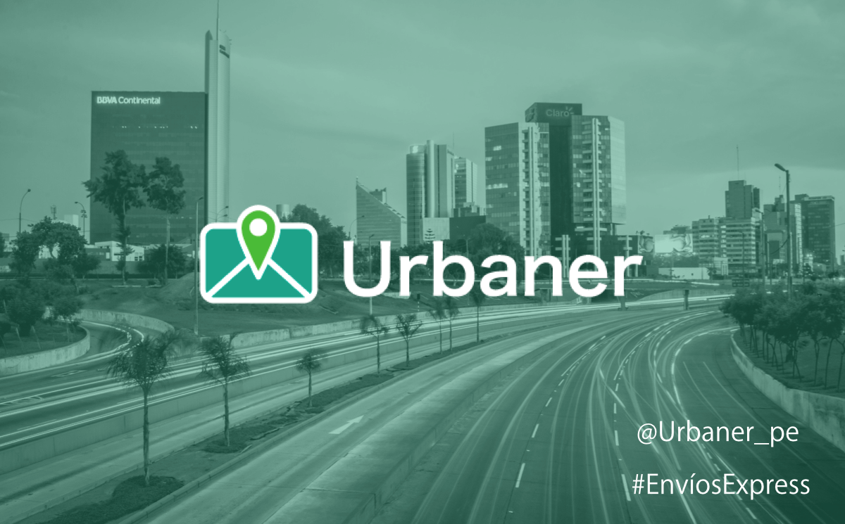 Urbaner, logística Inteligente para los negocios de hoy.
