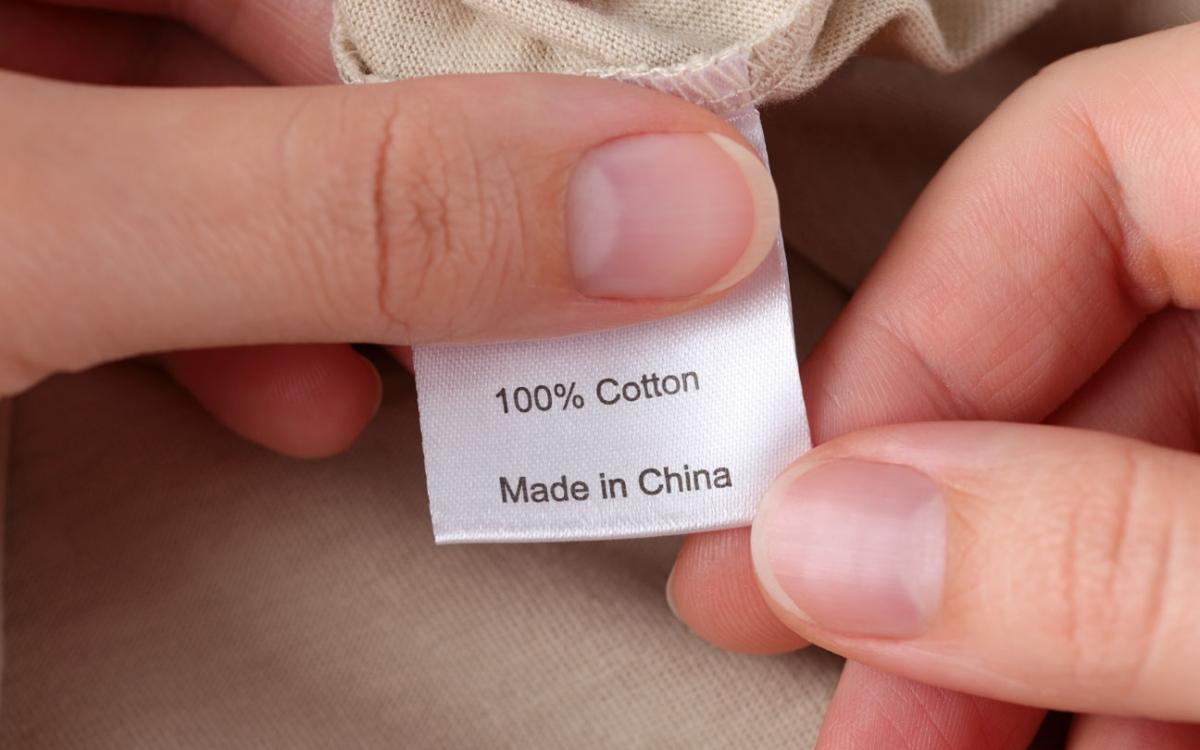 ¿Qué se recomienda importar desde China?