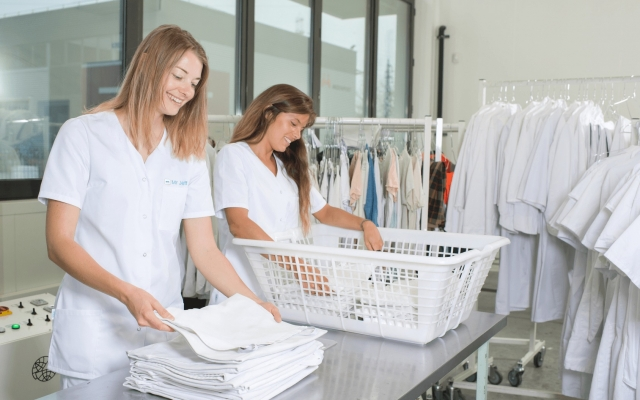 Mr Jeff, la startup de lavandería planea abrir cien puntos en Perú este año
