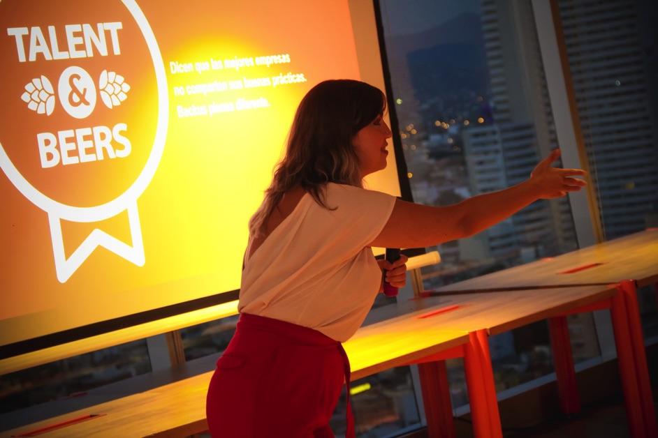 Talent & Beers: WeWork y Backus se unen para difundir las buenas prácticas laborales